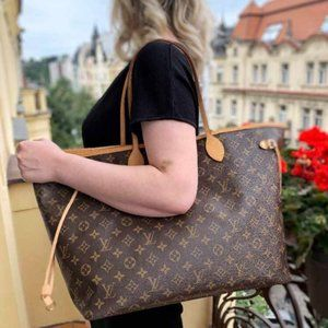 💎✨BRAND NEW✨💎Authentic Neverfull GM